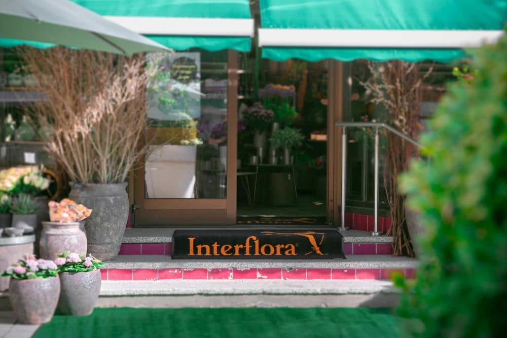 logomatter Interflora