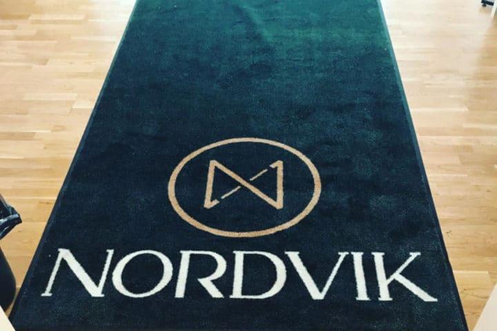 Nordvik matte